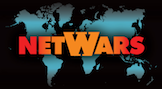NetWars logo used with permission from SANS