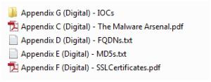 digitalartifacts