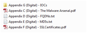 digitalartifacts