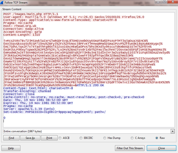 Retefe Banking Trojan   Count Upon Security